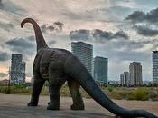 despertar arquitectos seran dinosaurios borde extinción