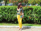 looks amarillo flores