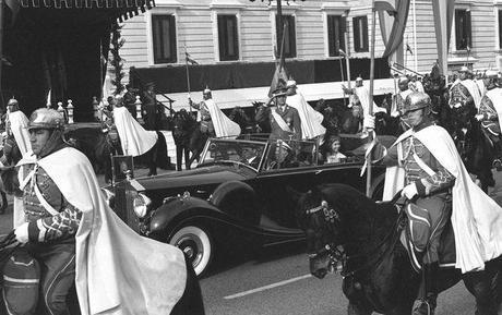 España de Isabel la católica a Letizia la agnóstica