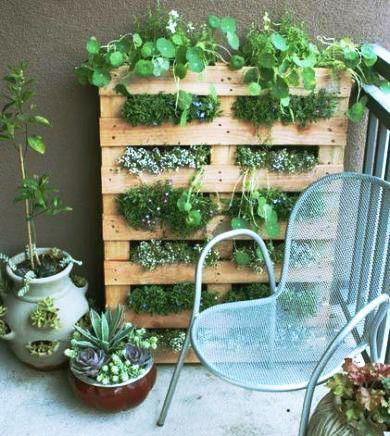 5 claves para crear tu propio jardín - paperblog