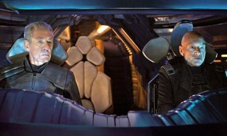 Crítica de cine: 'X-Men: Días del Futuro Pasado'