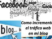 Como Generar Trafico Blog