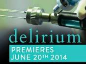 Hulu emite piloto cancelado 'Delirium', basado novelas Lauren Oliver