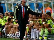 debacle España cuestiona hasta estilo toque hizo campeones