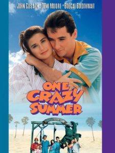 Un-verano-loco-poster