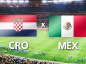 Previa México Croacia Junio Brasil 2014 miseleccion