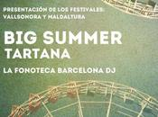 Quintos: Summer Tartana (22.Junio.2014 -Barcelona-)