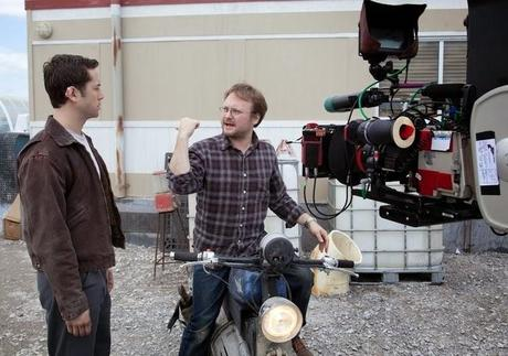 Rian Johnson ('Looper'), a punto de firmar para dirigir 'Star Wars: Episodio VIII'