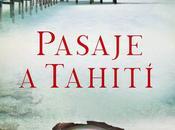 "Booktrailer semana: ""Paisaje Tahití"", García Sáenz"