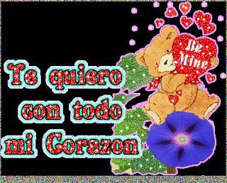 Imagenes Con Frases Animadas De Amor Paperblog