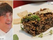 Receta Risotto clásico Jordi Cruz robot Cuisine Companion Moulinex