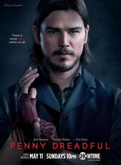 OFF TOPIC: Penny Dreadful