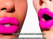 ¿que color labios favorece?