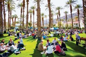 tedactive almuerzo exterior 300x200 Eventos inspiradores: las reuniones TED