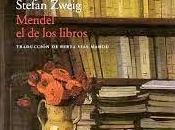 Mendel, libros