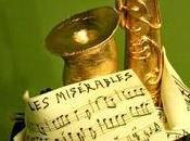 Tarta Saxofón