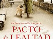 Pacto lealtad, Gonzalo Giner