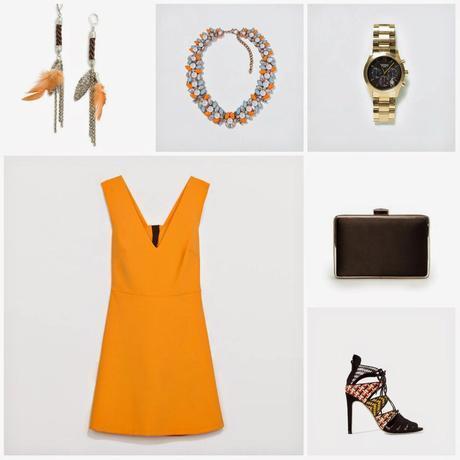 Como vestir para una Boda - Bautizo - Comunión II