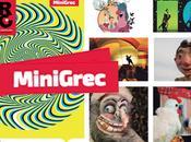 Minigrec, fiesta teatro para toda familia