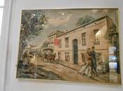 BARCELONA, CALZADOS ÁLVAREZ, 1850-2014...C/ MARIÁ CUBÍ, GALA PLACIDIA....24-05-2014...!!!
