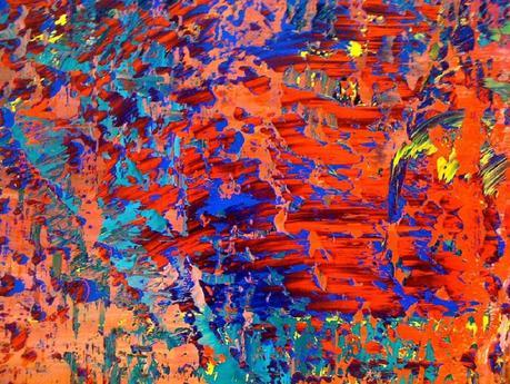Resultado de imagen de Gerhard Richter