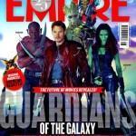 Guardianes de la Galaxia en Empire