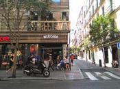 Mercado Idelfonso: Street Market Malasaña