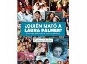 ¿Quién mató Laura Palmer? Personajes tele nunca olvidaremos