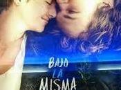 Bajo Misma Estrella (The Fault Stars). Romance Juvenil