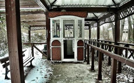 Abandoned Amusement Park - Spreepark Berlin (14)