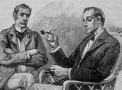 Sherlock Holmes pasa dominio público EE.UU.
