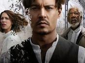 Transcendence (2014)