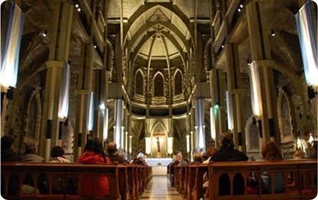 La Catedral de Bariloche