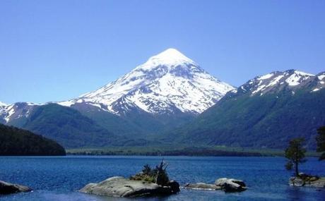 Pesca en Junín de los Andes.