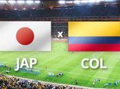 Previa Japon Colombia Junio Brasil 2014