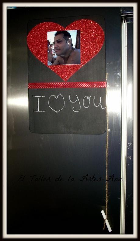 DIY San Valentín