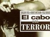 """Cabo Terror 1962"""" remake Miedo 1991"""" ¿Por película decantas"""