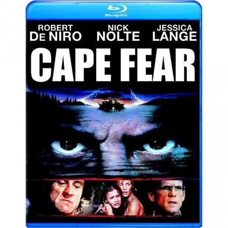 El cabo del terror 1962 o el remake el cabo del miedo 1991 por qu pel cula te decantas t - Robert de niro el cabo del miedo ...