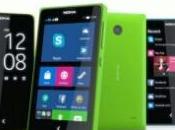 Microsoft sigue apostando Android como muestra, presenta Nokia