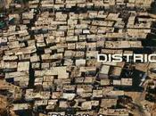 Distrito Entre residualidad global incomunicación como orden segregatorio