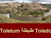 turismo matemático Toledo