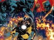 [Reseña] Imposibles Vengadores
