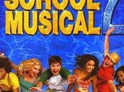High School Musical Disney Channel esta noche 21:35h