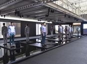 Milan fashion week: brioni spring 2015
