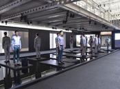 Milan fashion week: brioni spring 2015
