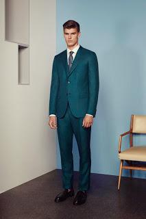 Milán Fashion Week, Spring 2015, Brioni, menswear, Made in Italy, Suits and Shirts,