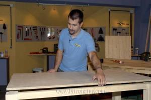 Mesa de carpintero paperblog for Mesa de carpintero