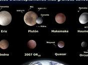 viaje allá Plutón