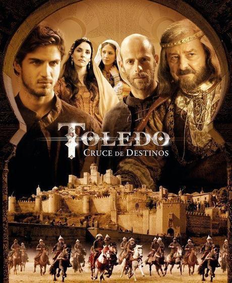 Errores Históricos de la Serie Televisiva Toledo