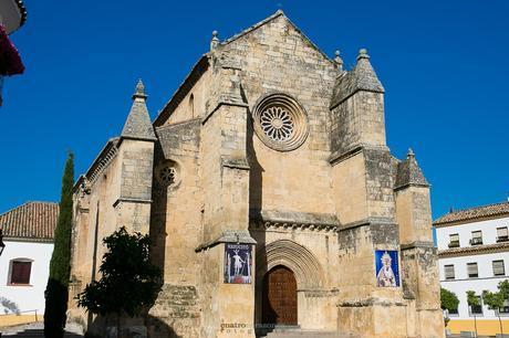 iglesia de santa marina cordoba